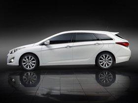 Ver foto 12 de Hyundai i40 CW 2011