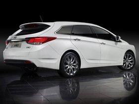 Ver foto 11 de Hyundai i40 CW 2011