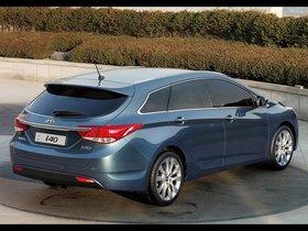 Ver foto 9 de Hyundai i40 CW 2011