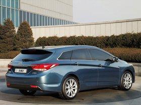 Ver foto 8 de Hyundai i40 CW 2011