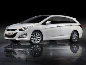 Ver foto 7 de Hyundai i40 CW 2011