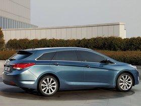Ver foto 4 de Hyundai i40 CW 2011