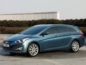 Ver foto 3 de Hyundai i40 CW 2011