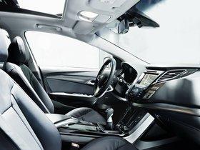 Ver foto 20 de Hyundai i40 CW 2011