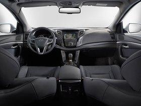 Ver foto 15 de Hyundai i40 CW 2011