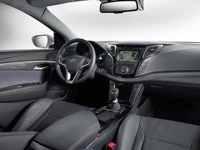 Ver foto 14 de Hyundai i40 CW 2011