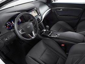 Ver foto 13 de Hyundai i40 CW 2011
