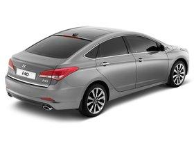 Ver foto 24 de Hyundai i40 CW 2011