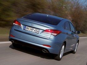 Ver foto 19 de Hyundai i40 Sedan 2011