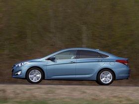 Ver foto 17 de Hyundai i40 Sedan 2011