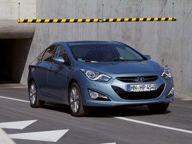 Ver foto 16 de Hyundai i40 Sedan 2011