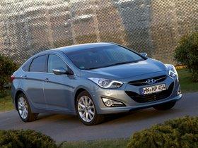 Ver foto 15 de Hyundai i40 Sedan 2011