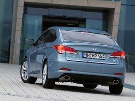Ver foto 14 de Hyundai i40 Sedan 2011