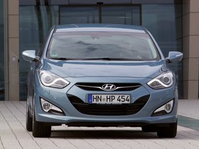 Ver foto 13 de Hyundai i40 Sedan 2011