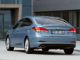 Ver foto 11 de Hyundai i40 Sedan 2011