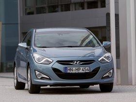 Ver foto 10 de Hyundai i40 Sedan 2011