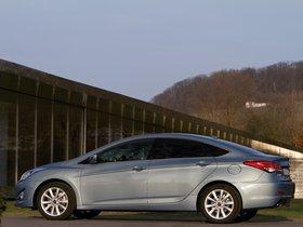 Ver foto 9 de Hyundai i40 Sedan 2011