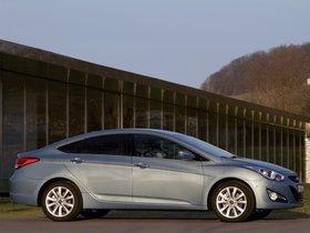 Ver foto 8 de Hyundai i40 Sedan 2011