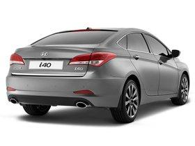 Ver foto 30 de Hyundai i40 CW 2011