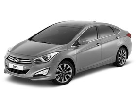 Ver foto 25 de Hyundai i40 CW 2011