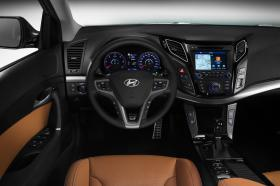 Fotos de Hyundai i40 Sedan 2015