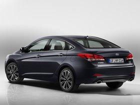 Ver foto 2 de Hyundai i40 Sedan 2015