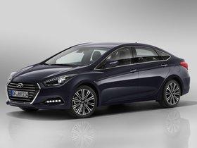 Ver foto 1 de Hyundai i40 Sedan 2015