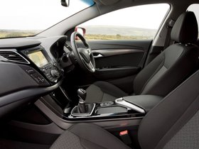 Ver foto 11 de Hyundai i40 Sedan UK 2012