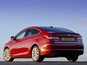 Ver foto 3 de Hyundai i40 Sedan UK 2012