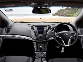 Ver foto 57 de Hyundai i40 CW 2011