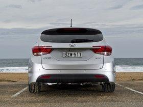 Ver foto 47 de Hyundai i40 CW 2011
