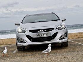 Ver foto 46 de Hyundai i40 CW 2011