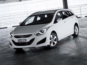 Ver foto 45 de Hyundai i40 CW 2011