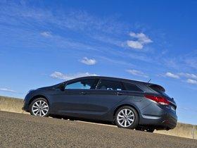 Ver foto 44 de Hyundai i40 CW 2011