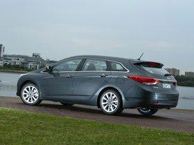 Ver foto 43 de Hyundai i40 CW 2011