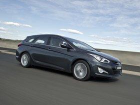 Ver foto 42 de Hyundai i40 CW 2011