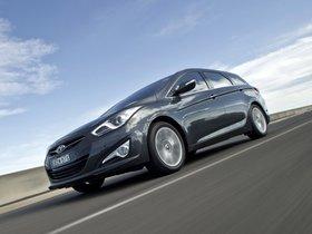 Ver foto 41 de Hyundai i40 CW 2011