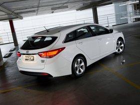 Ver foto 38 de Hyundai i40 CW 2011