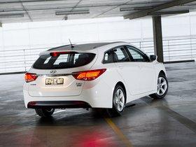 Ver foto 37 de Hyundai i40 CW 2011
