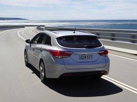 Ver foto 36 de Hyundai i40 CW 2011