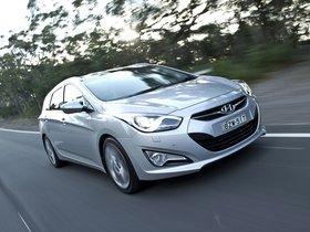 Ver foto 35 de Hyundai i40 CW 2011