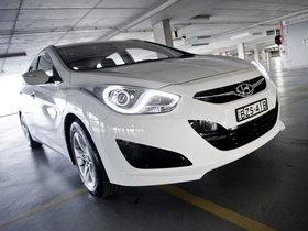 Ver foto 55 de Hyundai i40 CW 2011