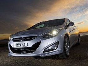 Ver foto 52 de Hyundai i40 CW 2011