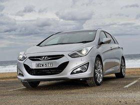 Ver foto 49 de Hyundai i40 CW 2011