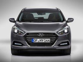 Ver foto 24 de Hyundai i40 Wagon 2015