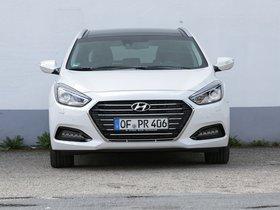 Ver foto 18 de Hyundai i40 Wagon 2015