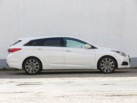 Ver foto 16 de Hyundai i40 Wagon 2015