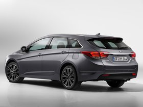 Ver foto 2 de Hyundai i40 Wagon 2015