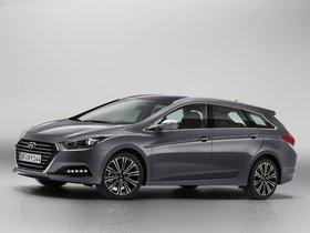 Fotos de Hyundai i40 Wagon 2015