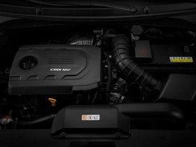 Ver foto 25 de Hyundai i40 Wagon 2015